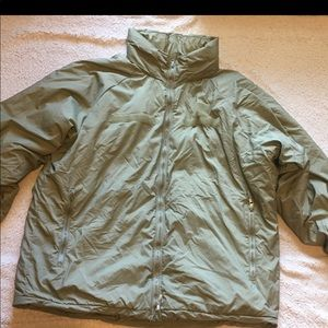 Other - Military parka